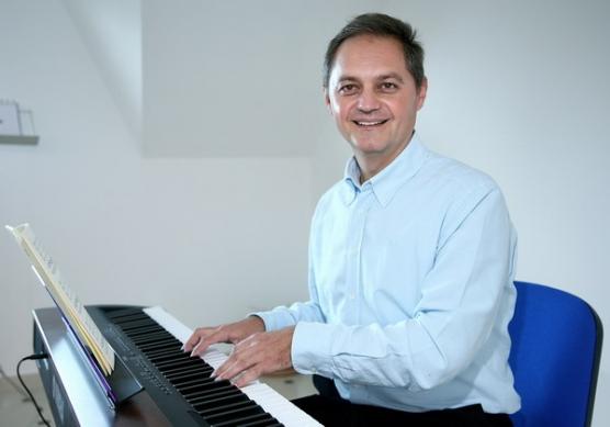prof. Baldo Mikulić