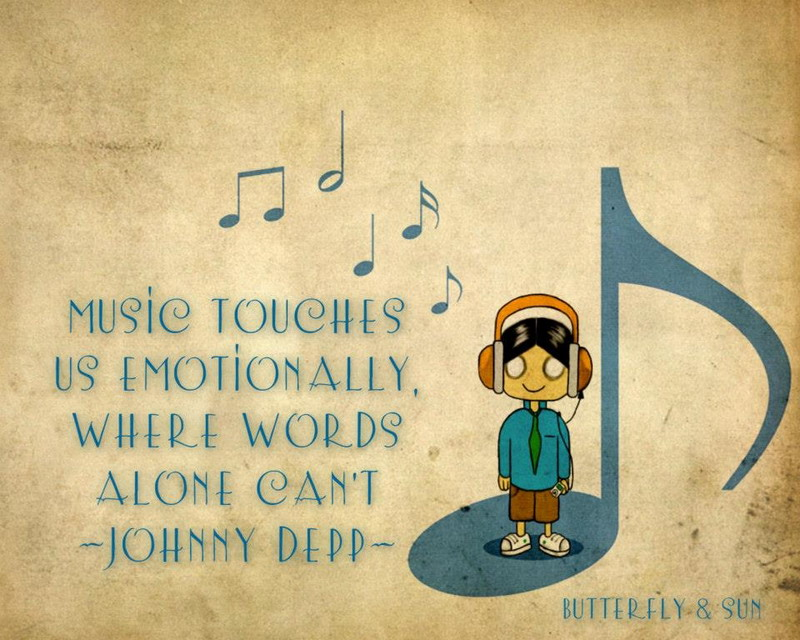 citati o muzici